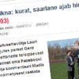Eelmisel aastal osutus Saarte Hääle veebilehel kõige loetavamaks fotogaleriiga ülevaatelugu Saaremaa rallist ja rallil juhtunud õnnetusest, mille tagajärjel mitu inimest haiglaravi vajas. Raul Vinni 14. oktoobril avaldatud lugu on kogunud […]
