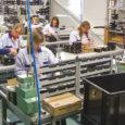 Kuressaares 1998. aastast tegutsev kütte- ja ventilatsiooniautomaatikat tootev tehas Enerpoint Saare OÜ jätkab septembrist Ouman Estonia OÜ-na. Hooneautomaatika seadmete projekteerimisele ja tootmisele ning energiasäästuteenustele spetsialiseerunud Oumani kontsern planeerib ettevõtte teatel […]