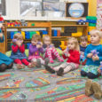 Vähemat kolmteist maakonna lasteaeda soovib osaleda projektis, mis aitaks kiusamisest vabaks saada lillade kaisukarude abiga. Pea poolte maakonna lasteaedade esindajad osalesid esmaspäeval ja eile Pargi lasteaias peetud koolitusel, mille teemaks […]