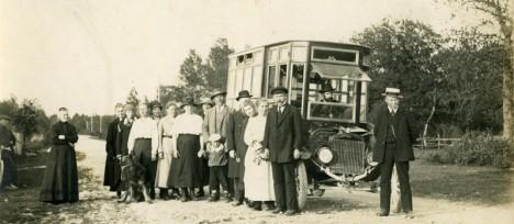Valged laigud meie bussiliikluse ajaloos