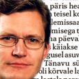 Seoses sihtasutuse Kuressaare Hoolekanne juhataja valimise skandaaliga on meie kohalikus ajakirjanduses välja käidud mitmeid tähelepanuväärivaid mõtteid sellele skandaalile osutatud ülepaisutatud tähelepanust ja katkisest IRL-ist. Need vajavad vastulauset ja pakuvad võimalust […]