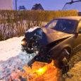 Eile kella viie ajal õhtul juhtus liiklusõnnetus Kuressaares Rootsi ja Rohu tänava ristmikul. Rootsi tänaval sõitnud BMW libises kõigepealt tagant sisse sõidutee äärde pargitud Hondale, mis omakorda paiskus otsa samasse […]