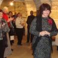 """Just niisugust nime kannab 21. veebruaril Kuressaare linnuses avatud näitus Saaremaa kunstiklubilt. """"Saaremaa kunstiklubi sündis täielikult harrastuskunstnike ja kunstihuviliste algatusest. 1978. aasta jaanuaris moodustas 14 kunstnikuhingega inimest klubi, mis hakkas […]"""