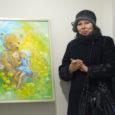 Kunstnik Anne Olop kinkis Kuressaare Ristiku lasteaiale juba kolmanda maali. Kui kahelt varasemalt vaatavad vastu sebra ja kaelkirjak ning jääkarud, siis seekordsel õlimaalil on kujutatud keset õitsvaid võililli kaisukaru süles […]