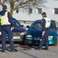 Eile veidi pärast kella nelja juhtus Kuressaares Tallinna tänava ja Mooni tänava ristmikul avarii, mille põhjustajaks oli ilmselt peateele ette keeranud Mazda juht.
