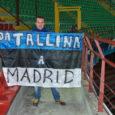 Saarlaste võitlusvaim ja sarnasus Verona Chievo klubiga on teinud itaallasest Angelo Palmerist ja tema sõpradest tulihingelised FC Kuressaare toetajad. Tallinnas Skype'is töötav Angelo Palmeri elab vaid 1 km kaugusel A.LeCoq […]