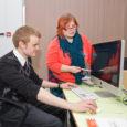 """Kuressaare ametikooli keskkoolijärgsel multimeedia kujundaja erialal õppiv Martin Siilak (juhendaja Maila Juns-Veldre) tuli Tallinnas kutsehariduse suurüritusel """"Noor meister 2013"""" graafilise disaini võistlusel esikohale. Ehituspuusepa võistlusel saavutasid Kuressaare ametikooli esindanud Steven […]"""