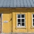 Aprillis algab Saaremaa puuetega inimeste koja hoone renoveerimine ning maja saab värskema välimuse. Kuressaares Pikk tänav 39 asuval 19. sajandil ehitatud majal on fassaaditööde käigus kavas vahetada seitse akent. Puuetega […]