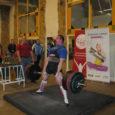 """Laupäeval Tallinnas toimunud Eesti meistrivõistlustel klassikalises jõutõstmises kordas Rait Sagor jõutõmbe maailmarekordit. """"Algselt oli algraskuseks pandud 290 kg, aga soojendusel tundsin, et kang on väga kerge,"""" rääkis kehakaalus kuni 105 […]"""