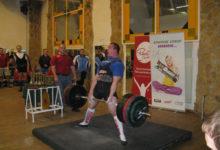 Sagor kordas maailmarekordit