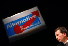 Saksamaa uus erakond: euroliidule jah, eurole ei!