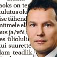 Olen resoluutselt vastu, et Ninase külas asuv Saaremaa reisisadam võetakse kasutusele kaubasadamana ja sadama territooriumile rajatakse tööstuspiirkond. Kaubasadama ja tööstuspiirkonna rajamist vahetult Natura kaitsealaga piirnevale alale õigustatakse põhiliselt vajadusega kaitsta […]