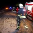 Täna kell 3.40 teatati liiklusõnnetusest Saaremaal Kuressaare-Võhma-Panga maantee 15. kilomeetril. Postimees Online vahendas Lääne prefektuuri teadet, et Võhma suunas liikunud sõiduauto BMW oli kaotanud sirgel teelõigul juhitavuse ja sõitis paremale […]
