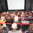 Kuressaare filminädal, mille traditsioonid ulatuvad kaheksa aasta taha, tuleval talvel kohalikke filmisõpru enam ei rõõmusta. Filminädala korraldaja, Kuressaare kultuurinõunikHeli Jalakas tõdes, et tänavu oli publikut mõneti vähem kui möödunud kordadel. […]