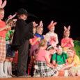 Neljapäeva õhtul oli Valjala rahvamaja saal puupüsti rahvast täis. Nimelt toimus seal järjekordne Valjala kooli üks oodatumaid üritusi, näitemängukonkurss Teatervisioon 2013. Õpilased tõid lavale kaheksa toredat näitemängu. Näha sai vahvat […]