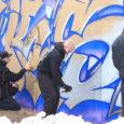Üleeile hommikul askeldas Kuressaare ametikooli sisehoovis kolm noormeest. Nende eesmärk oli katta ametikooli halli värvi aed nüüdisaegse tänavakunstiga. Kuigi tavaliselt kutsutakse sellise tegevuse peale kohale politsei, oli seekord tegemist kooskõlastatud […]