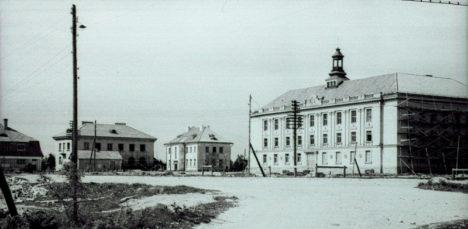 Saaremaa eelmise sajandi halduslike muutuste keerises