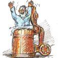 """""""Et saarlased kanged joomamehed (ka -naised) on, seda märkas vanarahvas juba 1890-ndal aastal. Praegu pole olukorras muud uut, kui erinev elukorraldus ja joomakohad. Kui ei usu, loe ise,"""" kirjutas vanu […]"""