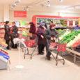 """Kuressaare Toidupank korraldab homme Saare Selveris toidukogumispäeva, kus ostjad saavad puudust kannatavate perede jaoks söögikraami osta. """"Kuna olin Eestist ära, siis me reedel ja laupäeval (eile ja täna – toim) […]"""