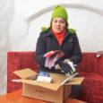 """Saaremaale on jõudnud esimesed """"Teeme ära"""" talgujuhtidele mõeldud stardipaketid. """"Tänavune pakett sisaldab Bauhofi kupongi, millega saab talguteks vajalikke tööriistu osta 25% odavamalt, ja Vivacolori kupongi, millega saab ühe liitri puiduvärvi […]"""