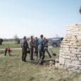 Leedri küla tuuliku taastamise vahepeal talvepuhkusel olnud talgud said uue hoo sisse möödunud laupäeval,11. mail. Sel korral asuti taastama tuulikujalga. Tuulikumägi tervitas enam kui 20 talgulist sooja ja päikesepaistelise ilmaga. […]