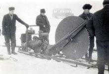 Kuidas mandrilt Saaremaale elektrit toodi