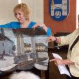 """Eile pärastlõunal esitlesid kunstiajaloolane Reet Truuväärt ja kunstikuraator Lii Pihl Kuressaare raekojas 184-leheküljelist raamatut """"Kuressaare kunstis ja legendides"""". Kummalt koostajalt pärines idee kodulinna juubeliks niisugune kogumik välja anda? Lii Pihl […]"""