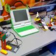 Kuressaare Naerusuu lasteaed valiti ühena 12-st Eesti lasteasutusest LEGO WeDo 2013. aasta pilootprogrammi. LEGO WeDo on robootikakomplekt, mis on mõeldud lastele alates 5. eluaastast. See ühendub arvutiga ning pakub võimaluse […]