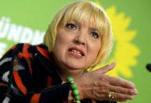 Saksamaa rohelised rahastasid 1980. aastatel pedofiile