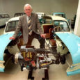 Saksamaal suri 91. eluaastal tuntud konstruktor Werner Lang, kelle juhtimisel hakati tookordse Saksa Demokraatliku Vabariigi (loe: kommunistliku Saksamaa) territooriumil tootma lihtrahvale mõeldud sõiduautosid – Trabante. Insener Werner Lang suri sel […]