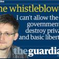2009. aastal Londonis G20 kohtumisel osalenud välismaa poliitikud ja riigiametnikud langesid Briti eriteenistuse jälitustegevuse ohvriks. Säärase skandaali tõi sel nädalal päevavalgele mõjukas Londoni ajaleht The Guardian, viidates dokumentidele, mis toimetus […]