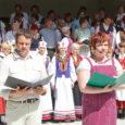 """Laupäeval toimus Kuressaare kultuurikeskuses ja Saaremaa ühisgümnaasiumis XXVI laulu- ja XIX tantsupeo """"Aja puudutus. Puudutuse aeg"""" esimene eelproov nais- ja segarühmadele. """"Ütleme, et iga maakond on oma näoga, ka Saaremaa,"""" […]"""