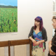 Kolmapäeval avati Saare maavalitsuse maja koridoris esimene kunstinäitus. Välja olid pandud Kuressaare ametikooli teabegraafika eriala õpilaste tööd. Avakõnes ütles maavanem Kaido Kaasik, et noorte tehtud kunsti on alati kasulik osta. […]
