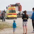 """Täna õhtupoolikul vajas Nasval rannasolijate, päästjate ja kiirabitöötajate abi ebaõnnestunult pea ees vettehüppe sooritanud mees. """"Tean õnnetusest nii palju, et poole seitsme ajal kihutas päästeteenistus Nasvale randa. Vette oli hüpanud […]"""