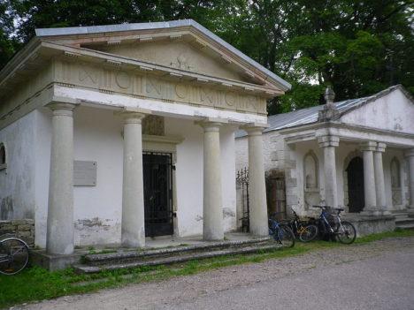 Kudjape_kalmistu_1