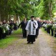 Eelmisel laupäeval traagiliselt hukkunud Kaarma vallavanema Margus Mägi ärasaatmisele Kaarma kirikus kogunes inimesi nii Saaremaalt kui ka mandrilt. Margus Mägi sängitati mulda Kaarma kalmistul. Irina Mägi