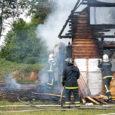 Esmaspäeval kell 13.02 said päästjad väljakutse Valjala valda Lööne külla, kus päästjate saabudes põles 8x 5 meetri suurune kõrvalhoone juba suure leegiga. Päästjad alustasid kustutustöid. Päästeameti pressiesindaja Annika Koppel ütles […]