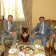 Eelmisel nädalal käisid Kuressaare linna esindajad Armeenias, kus sõlmiti koostöölepe väikelinna Tsakhkadzoriga, et edaspidi teha koostööd eelkõige turismielu edendamise ja kultuurivaldkonnas. Kuressaare linnapea Mati Mäetalu ja Tsakhkadzori linnapea Artur Harut-yunyan […]