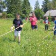 Esimest korda sai Jööri külamuuseumis teoks Valjala, Leisi ja Kahtla kooli õpilaste ühine pärimuslaager, mis algas eile ja lõpeb täna lõuna paiku. Eelmistel aastatel on Jööri küla seltsi esimees ja […]