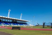 Bermudal tervitas saarlasi troopikamaja tunne