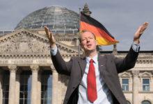 Bundestagi valimised: osalevad nii humoristid kui ka ekstremistid