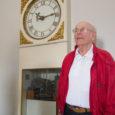 Üleeile saabus pärast 69 aastat esimest korda Kuressaarde Jüri Jürisson, kes 1944. aasta septembris võõrvõimude eest Kuressaare kaudu laevaga Saksamaale sõitis. Toona 15-aastane Vändras sündinud Jüri Jürisson ööbis vanema venna […]