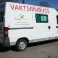 Vaktsiinibuss jõuab taas Saaremaale ning sõidab seekord maakonnas ringi kahel päeval. Vaktsiinibussi eestvedaja Madis Tiigi sõnul on oluline, et inimesed, kes eelmisel aastal alustasid puukentsefaliidi vastu vaktsineerimisega, teeksid kolmest vaktsineerimisest […]