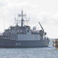 Kuressaare merepäevi külastab ka sel aastal linna vapilaev, Eesti mereväe lipulaev miinijahtija Admiral Cowan. Laeva merepäevadel osalemine oli pikalt lahtine ja seda pole märgitud ka merepäevade kavas, sest mereväestaabi ülem […]