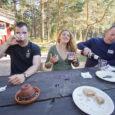 Nädalavahetusel väisasid Saaremaad ameerika kadetid, kes oma mitmekülgse programmi käigus tutvusid Eesti kultuuri ja sõjaväebaasidega, et tulevikus koostööd teha. Saarte Hääl otsustas kadettidele abiks olla ja tutvustada neile kohalikku […]