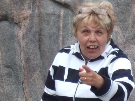 Reformierakond surus Tiia Tammsalu keski kätega tagasi ametisse