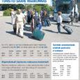 Värske statistika andmeil on selle aasta esimese kuue kuu jooksul Saare maakonnas peatunud 52281 turisti. Mullu samal ajal oli turiste veidi vähem – 51594. Eriti on näha turistide rohkust nn […]