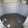 """Politsei pressiesindaja Hedy Tammelehe sõnul avastati eile hommikul, et Kuressaares Kohtu tänaval on lõhutud Elisa esinduse ukseklaas. """"Arvatavalt on seda tehtud öösel ja esialgseil andmeil ruumidesse sisse tungitud pole,"""" ütles […]"""
