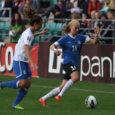 Kuigi Eesti naiste jalgpallikoondis kaotas 2015. aasta maailmameistrivõistluste valiksarja avakohtumises tugevale Itaaliale 1 : 5, võideldi korralikult. Teiste hulgas andis oma panuse ka Miina Kallas. Eesti naiskonna peatreener Keith Boanas […]