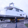 Eile pärastlõunal veeskati Roomassaare sadamas Luksusjaht AS-is ehitatud ligi veerandsaja meetri pikkune Skandinaaviamaades kõrgekvaliteedilist MouldTech kaubamärki omav Delta Powerboats klassi luksuskaater. Arcona jahte ja Delta Powerboats kaatreid tootva Luksusjaht AS-i […]
